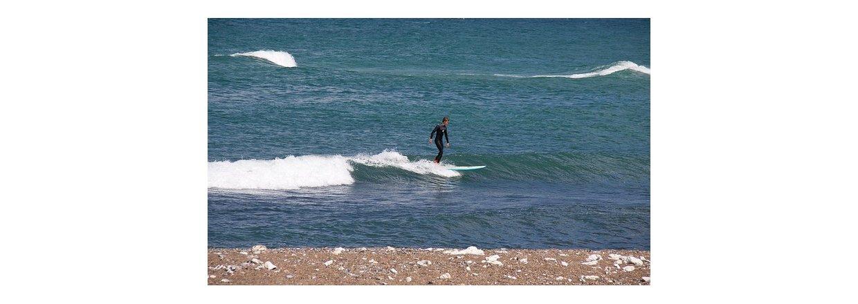 Surf udstyr du ikke kan undvære